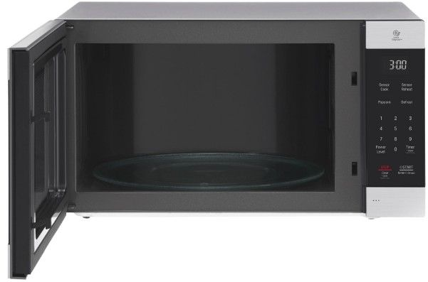 Lmc2075st Lg 24 Quot Neochef Countertop Microwave Oven With