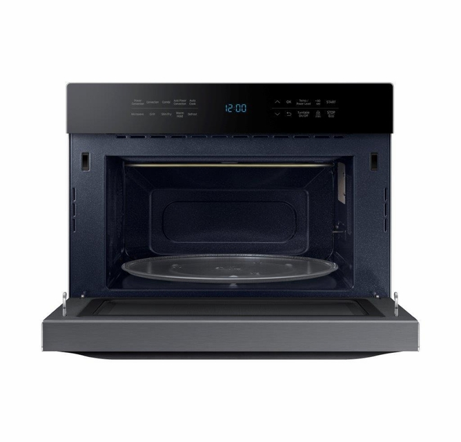 Counter Top Convection Microwave