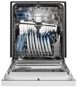 MDB4949SHZ Maytag Dishwasher with Stainless Steel Tub - Finger-print Resistant Stainless Steel