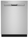 MDB8959SKZ Maytag Top Control Dishwasher with Third Level Rack and Dual Filtration - Fingerprint Resistant Stainless Steel