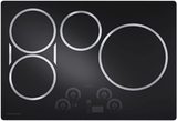 Monogram Cooktops ELECTRIC + INDUCTION