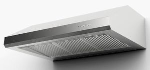 """OSTR36SS400 Faber 36"""" Ostro Under Cabinet Range Hood with VariDuct System and 400 CFM - Stainless Steel"""