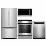 Kitchen Packages Electric