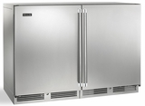 "Perlick 48"" Indoor Wine Reserves"