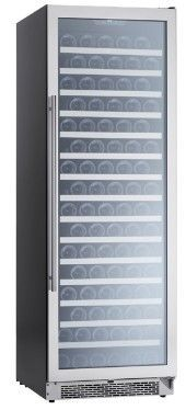 Prw24f01ag Zephyr 24 Quot Presrv Single Zone Wine Cooler With