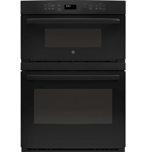 Pt7800dhbb Ge Profile Series 30 Built In Combination Convection Microwave Wall Oven Black Code 21407 Manufacturer General Electric Model