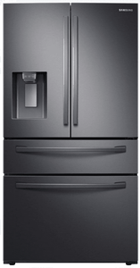 "RF28R7201SG Samsung 36"" 4 Door Refrigerator with  Twin Cooling Plus and EZ-Open"