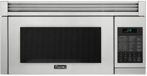 """RVMHC330SS Viking 30"""" Convection Microwave Hood - Stainless Steel"""