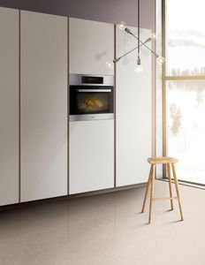 """SCD42F1 Fotile 24"""" Steam Convection Wall Oven - Stainless Steel"""