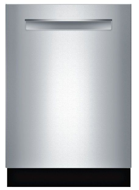 Shp53t55uc Bosch 300 Series 24 Quot Flush Handle Dishwasher