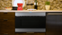 """SMD2480CS Sharp 24"""" Easy Wave Open Microwave Drawer Oven - Stainless Steel"""