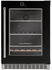 "SRVBC050R Silhouette 24"" 5.0 Cu. Ft. Freezerless Built-In Refrigerator with Self Closing Door and Invisi-Touch Display - Right Hinge - Black"