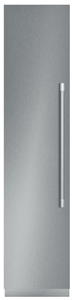 """T18IF901SP Thermador 18"""" Column Freezer Column with Diamond Ice and Auto Door Opening - Stainless Steel"""