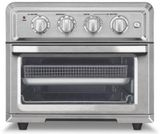 TOA60 Cuisinart Air Fryer Toaster Oven - Stainless Steel