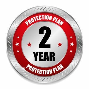 TWO YEAR Stack Washer/Dryer - Service Protection Plan