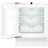"UB501 Liebherr 24"" Built In Counter Depth Undercounter Refrigerator with BioFresh and SoftSystem - Custom Panel"