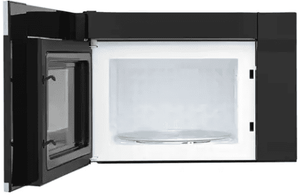 """UMV1422US Frigidaire 24"""" 1.4 Cu. Ft. Over The Range Microwave with Interior LED Lighting and One-Touch Options - Stainless Steel"""