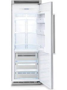 "VCFB5363RSS  Viking Professional 5 Series Built In 36"" All Freezer (Right Hinge) - Stainless Steel"