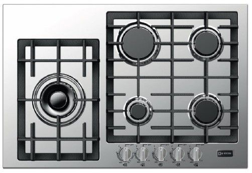 Vectgm305ss Verona Designer Series 30 Gas Cooktop With Front Controls Stainless Steel Code 19521 Manufacturer Model