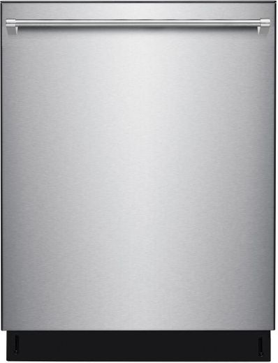 "VEDW24TSS Verona 24"" Built In Top Control Dishwasher - Stainless Steel"