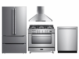 Verona Appliance Packages