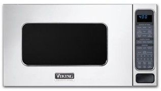 VMOC506SS Viking Professional Series Custom Convection Microwave Oven - Stainless Steel