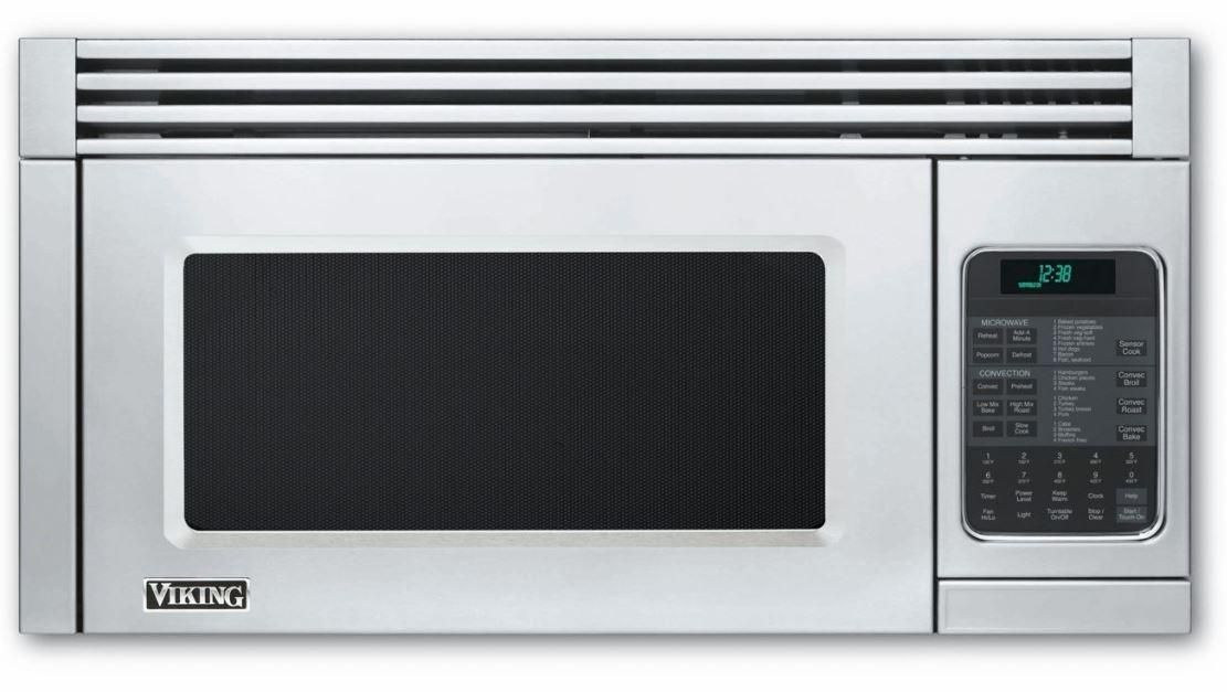 Viking Professional Convection Over
