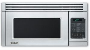 VMOR506SS Viking Professional Convection Over the Range Microwave - Stainless Steel