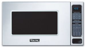 VMOS501SS Viking Professional Series 2.0 cu. ft. Conventional Microwave Oven - Stainless Steel