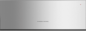"""WB30SDEX1 Fisher & Paykel 30"""" Warming Drawer - Push To Open - Stainless Steel"""