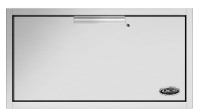 Wd130ssod Dcs 30 Quot Outdoor Warming Drawer With Moist Crisp