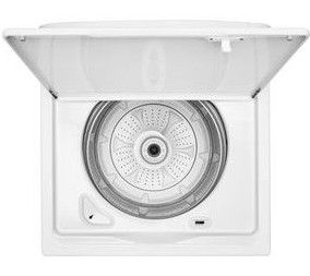 Whirlpool Washer With Agitator >> Wtw4955hw Whirlpool 28 Top Load 3 8 Cu Ft Washer With Water Level
