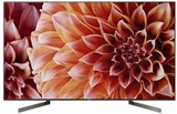 "XBR55X900F Sony 55"" Triluminos  LED 4K Ultra HD High Dynamic Range Smart TV with X1 Extreme Processor and Android TV"