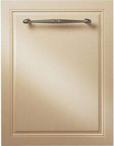 """ZDT985SINII Monogram 24"""" Smart Fully Integrated Dishwasher with 39 dBa and Advanced Wash System - Custom Panel"""