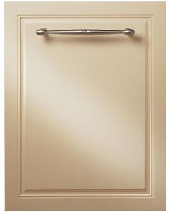"ZDT985SINII Monogram 24"" Smart Fully Integrated Dishwasher with 39 dBa and Advanced Wash System - Custom Panel"