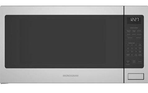 Ft Countertop Microwave Oven With Sensor Cooking Controls And Extra Large