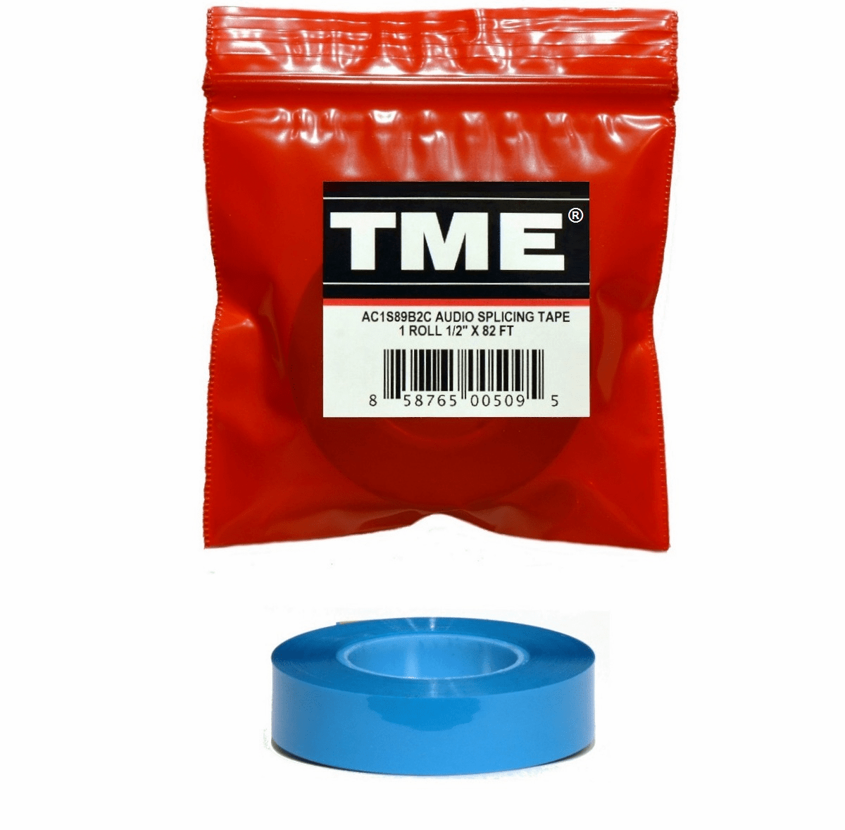 "Splicing Tape 1/2"" X 82 FT by TME"
