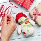 DIY Snowman Gift Ideas
