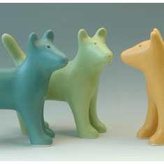 Venice Clay Dogs
