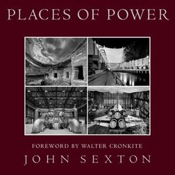 Places of Power - Signed by all 3 Authors