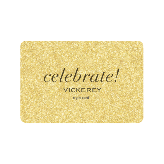 $125 Email Gift Card ( Gold )