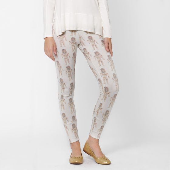 All Things Fabulous Skinny Sweats ( Astroleo/Stone )