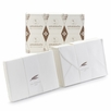 Amalfi Flat Cards with Envelopes (50 ct) (4.5 x 6.75)