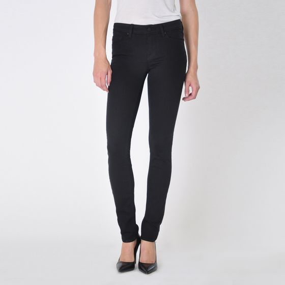 Fidelity Denim Black Stevie Jean ( Jett Black )