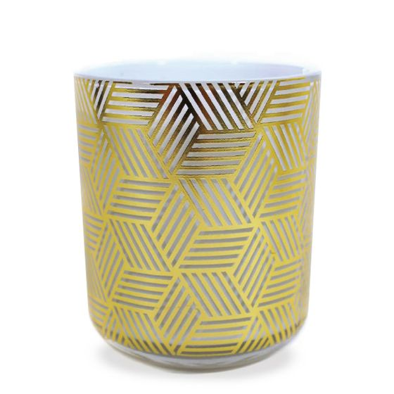 Jordan Carlyle White Candle ( Shelter Island (White Currant and Quince) )