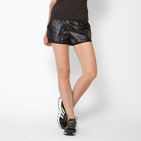 Koral Scout Double Layer Short ( Black )