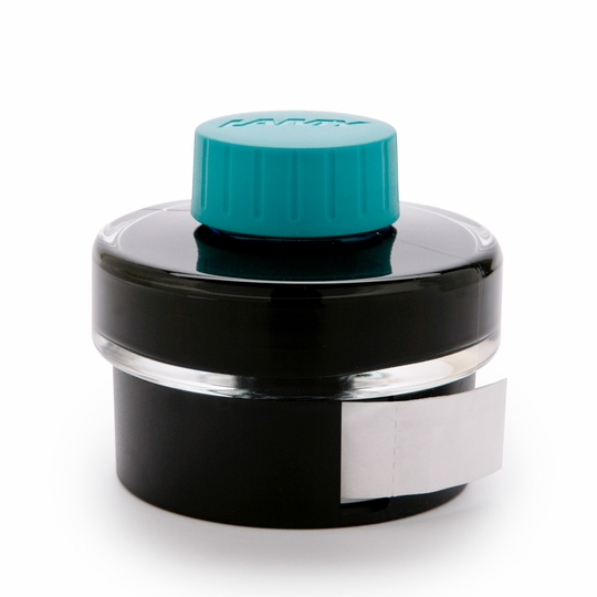 Lamy T52 Fountain Pen Ink Bottle ( Turquoise )