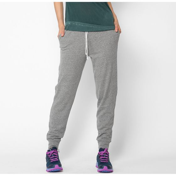 Lanston Fleece Pant ( Heather )