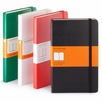 Moleskine Classic Large Ruled Notebook (5 x 8.25)