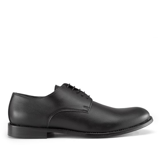 Novacas Dennis Shoe ( Black )